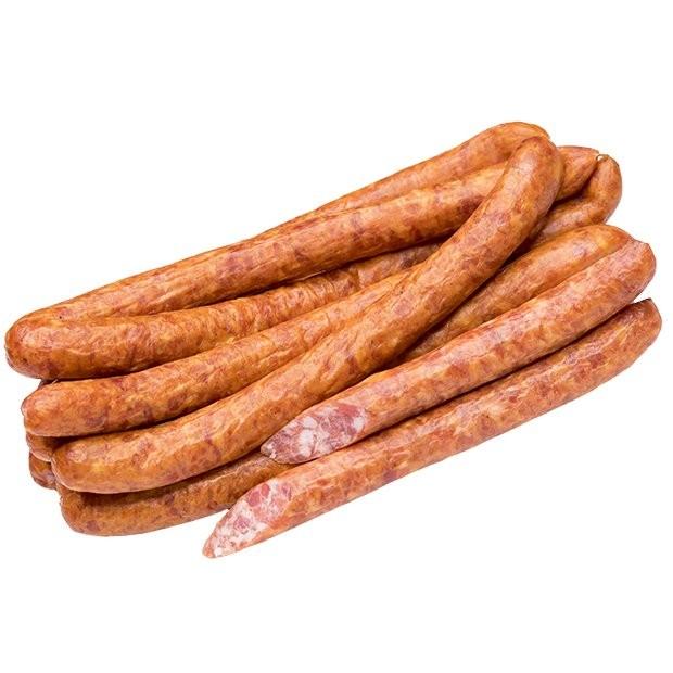 Semiafumați Sausages