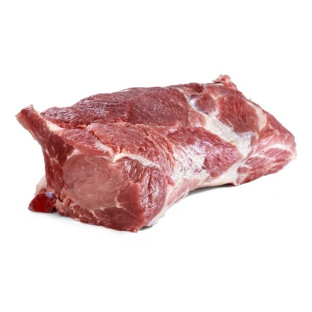 Ceafă Porc cu Os