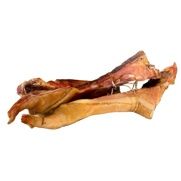 Cozi Porc Afumate