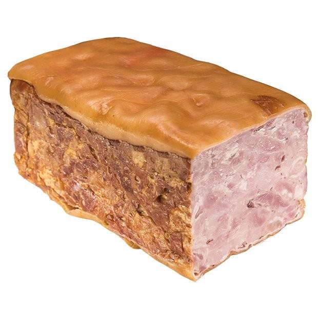 Ciolan Porc Presat