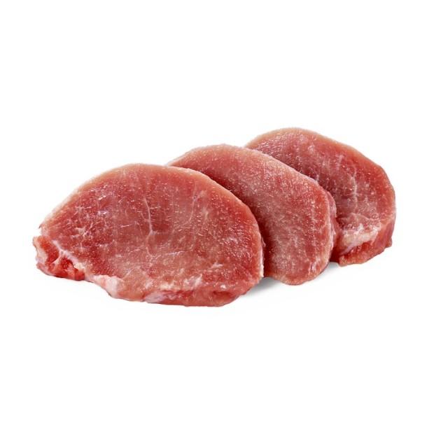 Cotlet Porc fără os Feliat