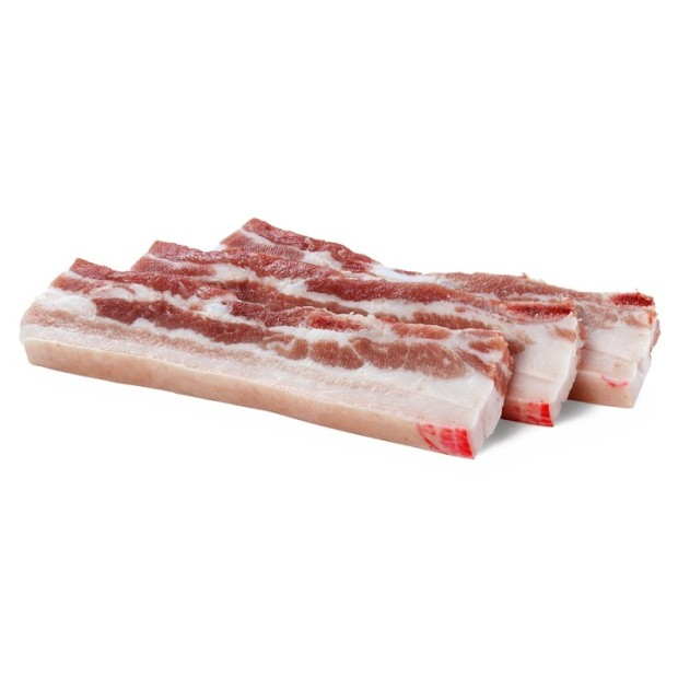 Piept Porc Feliat