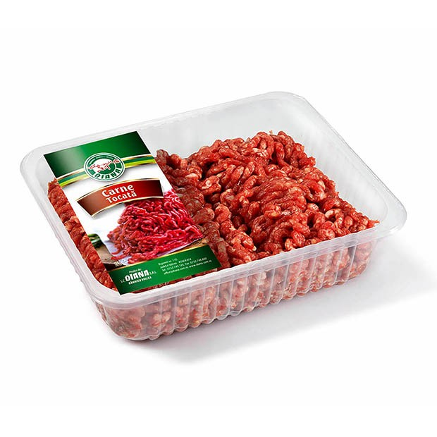 Carne Tocată de Vită