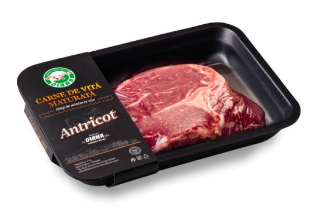Carne de Vită Maturată